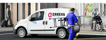 Erreka Van