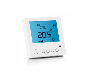 Temperature Control Switch - Digital