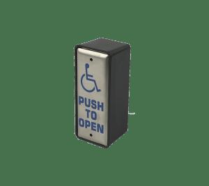 Slimline Push Pad