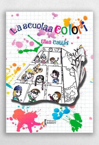 La scuola a colori copertina definitiva