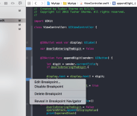 Xcode-LLDB-iOS-Swift-Console