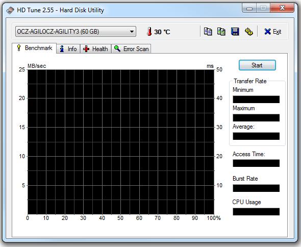 HD Tune 01