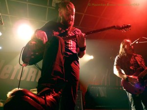 seether guitare