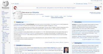 Bouuuh c'est moche Wikipedia, comment changer ça ?