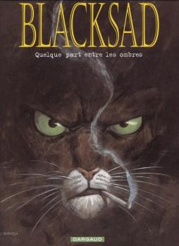 blacksad-tome 1
