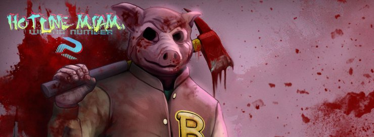 Hotline Miami 2 pig