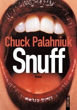 Chuck Palahniuk-snuff