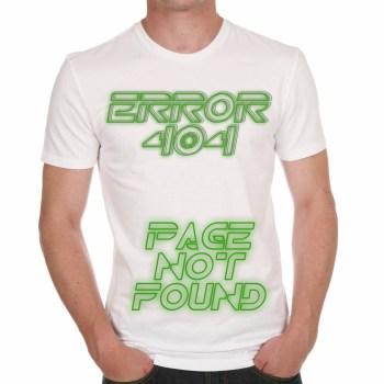 tshirt404 page