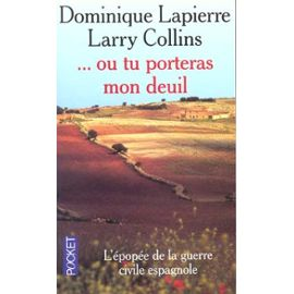 Lapierre-Ou-Tu-Porteras-Mon-Deuil-Livre-338140_ML