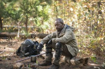 TWD-516 Morgan