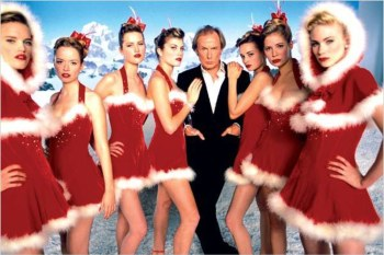 Bill Nighy Love actually