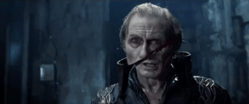 Bill Nighy underworld
