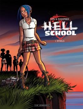 hell school1