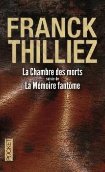 F THILLIEZ COUVERTURE