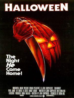 halloween 1978 affiche