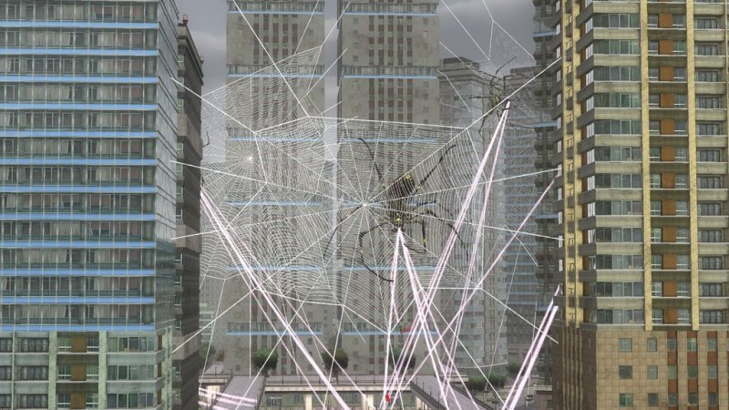spiderman edf4.1