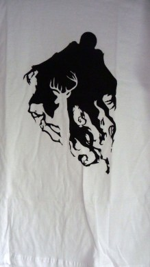 tshirt harry potter
