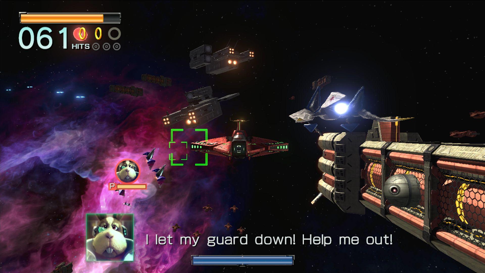 Star Fox Zero Un Reboot De Nintendo 64 Pour La N64