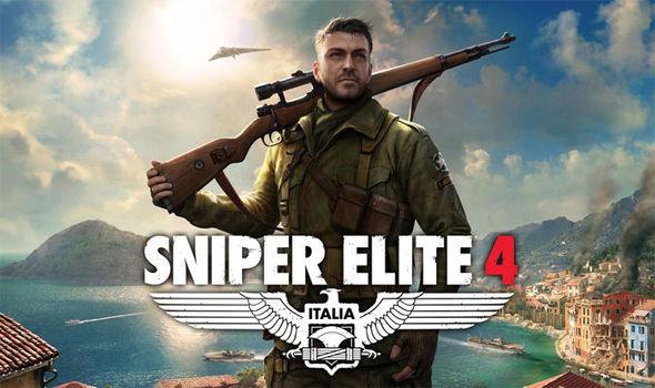 Sniper Elite 4 : Le test !
