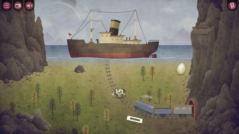 Franz Kafka Videogame