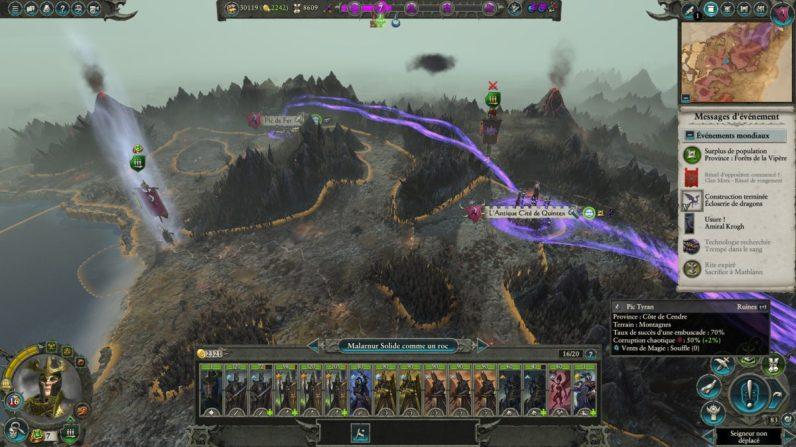 Total War Warhammer II