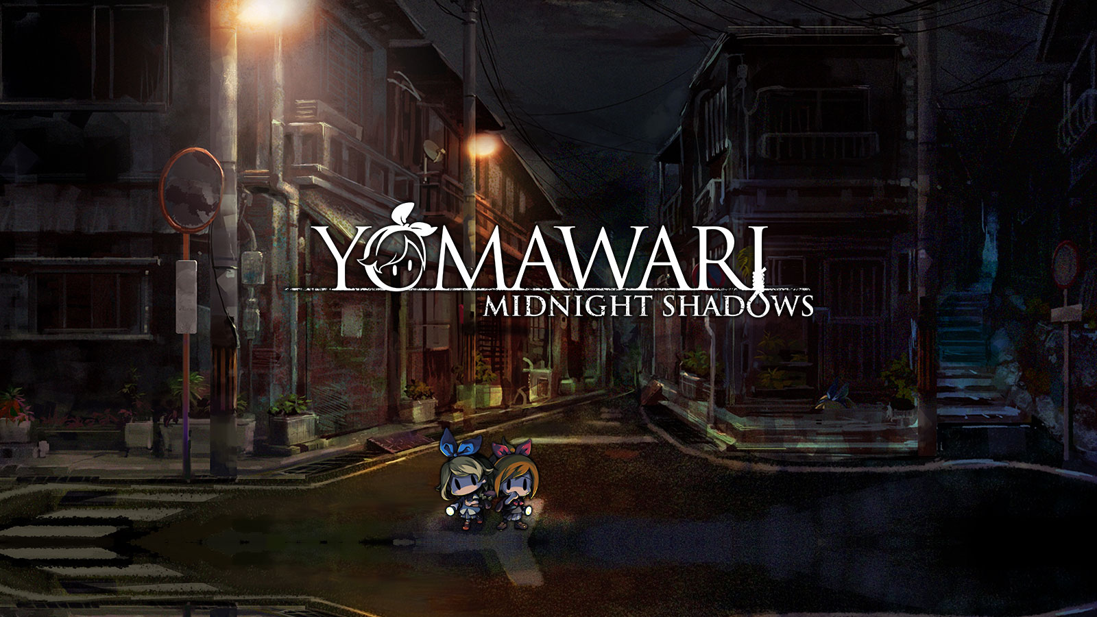 Yomawari : Midnight Shadow