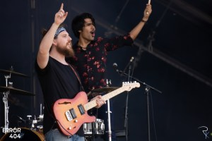 Cellar Darling au Download festival Error404 par Romain Keller