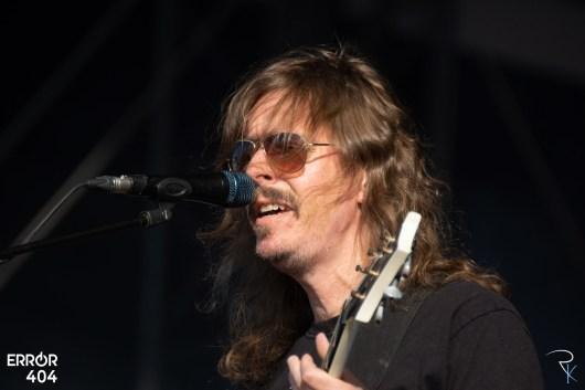 Opeth au Download festival Error404 par Romain Keller