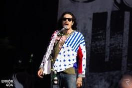Hollywood Undead au Download festival Error404 par Romain Keller