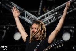 Mass Hysteria au Download festival Error404 par Romain Keller