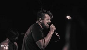 Silverstein au Backstage By The Mills - 21/06/18. Photo par Juliette Plachez
