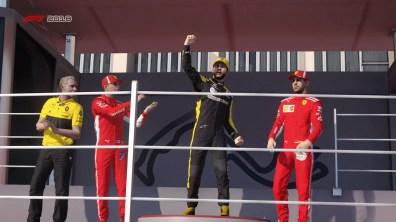 F1 2018 test PS4 error404 (19)