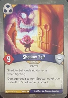 Shadow Self - Keyforge