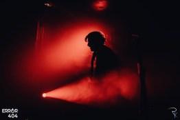 Sasquatch @ Glazart © Photographe Romain Keller pour Error404