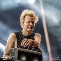 Sum41 | Photographe Romain Keller | Média Error404