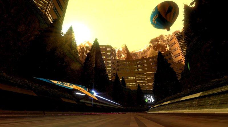 Ballistic-NG-vaisseau futuriste