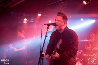 Wage War - Backstage by the Mill - 21/01/2020