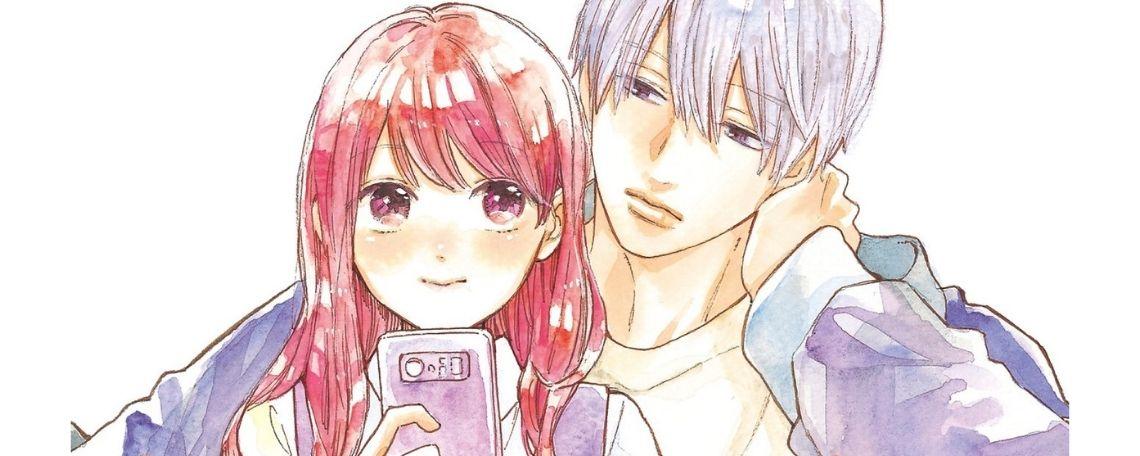 A sign of Affection, Suu Morishita