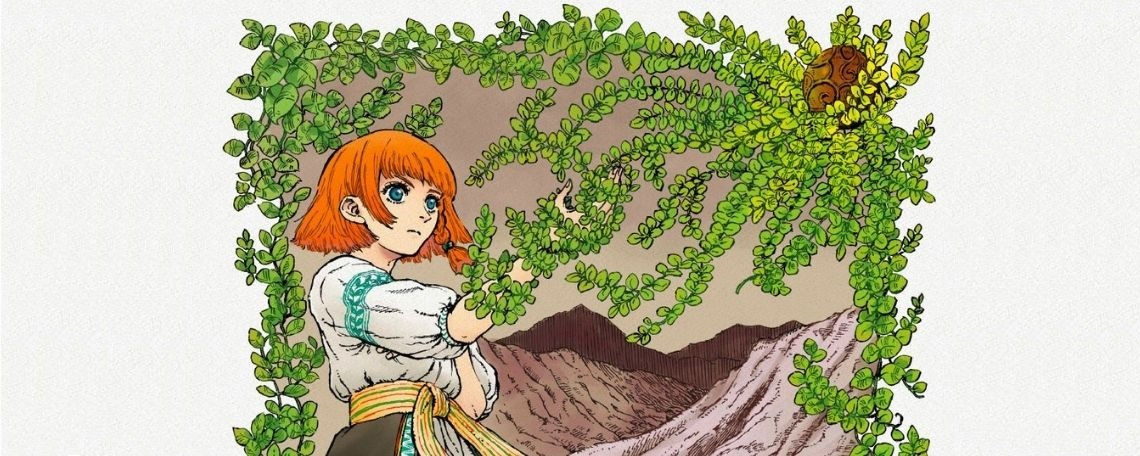 L'Éden des sorcières, Yumeji