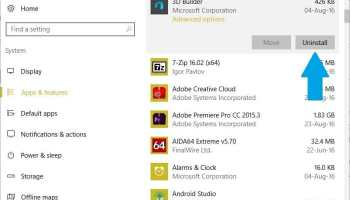 Disable Automatic Installation of Suggested Apps in Windows 10