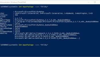 How to Extract a CAB File in PowerShell in Windows 10