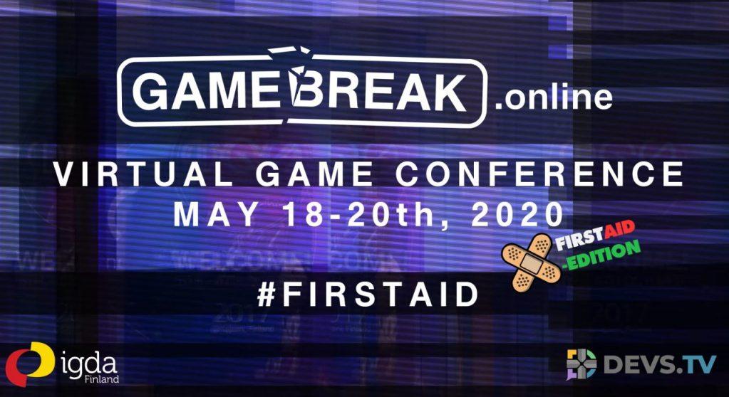 Gamebreak.online