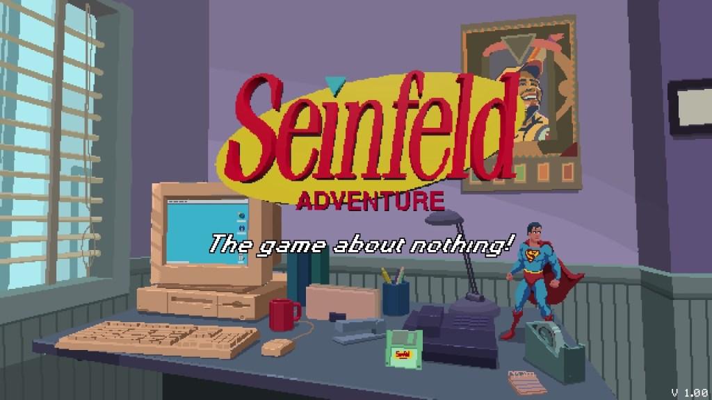 Seinfeld -peli