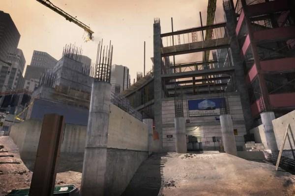 Call of Duty - Hardhat