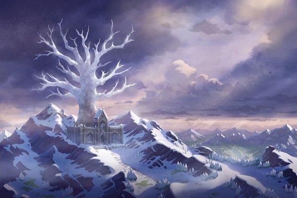 Pokémon Sword and Shield - The Crown Tundra