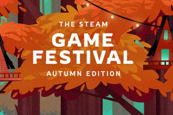 Steam Game Festival: Autumn Edition