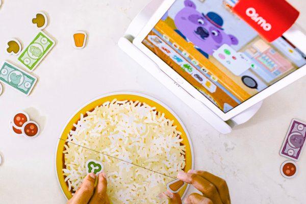 Osmo Pizza Co. Starter Kit