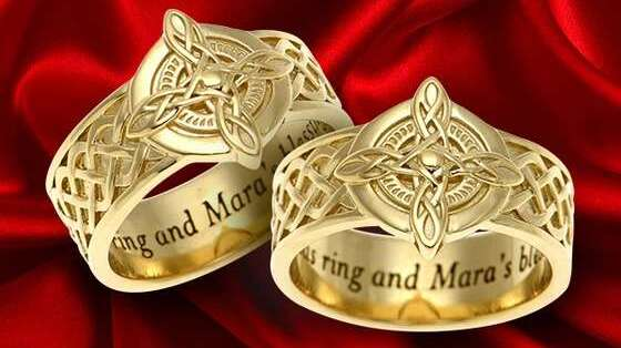 Ring of Mara