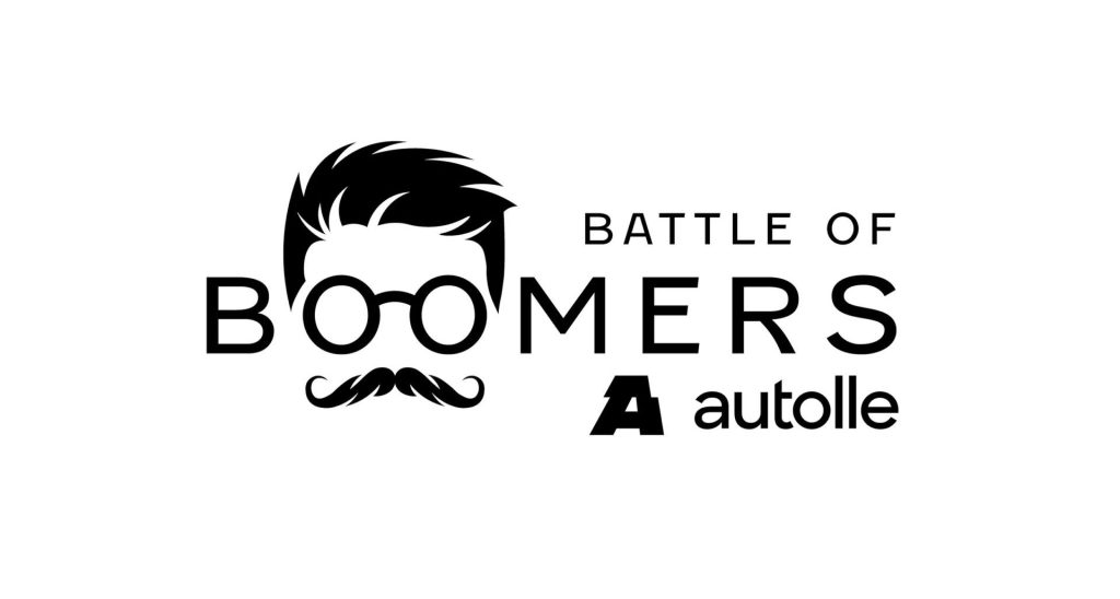 Battle of Boomers