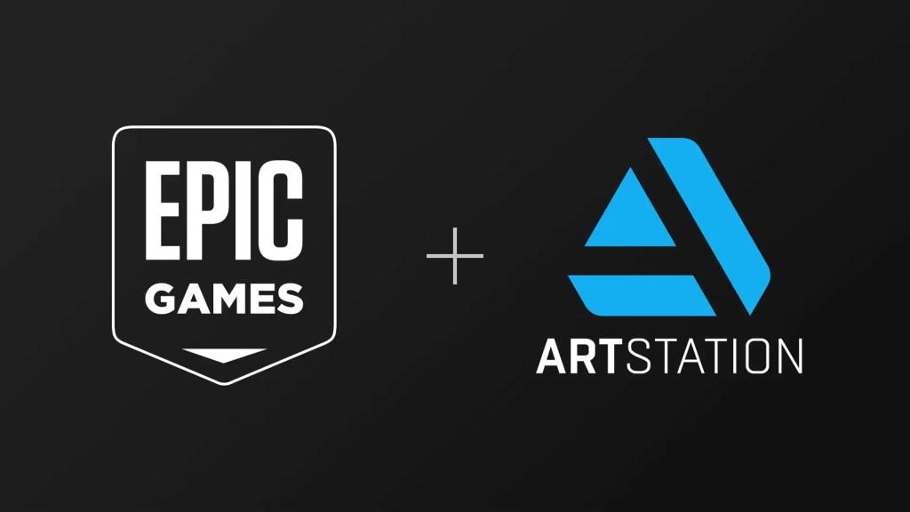Epic Games + ArtStation
